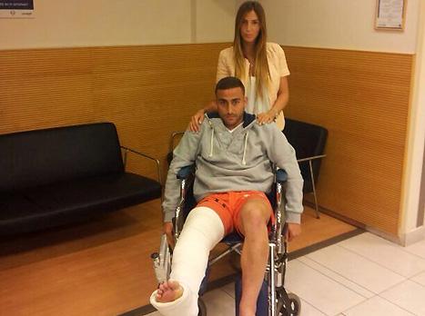רפי דהאן פורש מכדורגל: היום הקשה בחיי