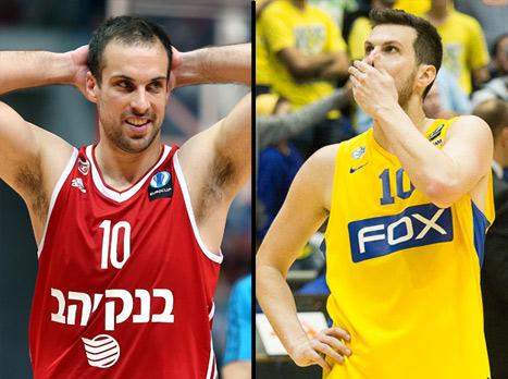 הלילה השחור של הכדורסל הישראלי