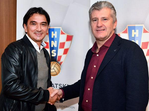 פרס העליה: דאליץ' יאמן את קרואטיה ברוסיה
