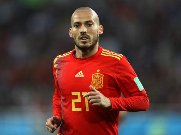 בגיל 32: דויד סילבה פורש מנבחרת ספרד