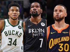 שווים מיליארדים: החוזים הכי גבוהים ב-NBA