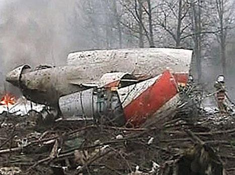 המטוס התרסק, קבוצת הוקי שלמה נספתה