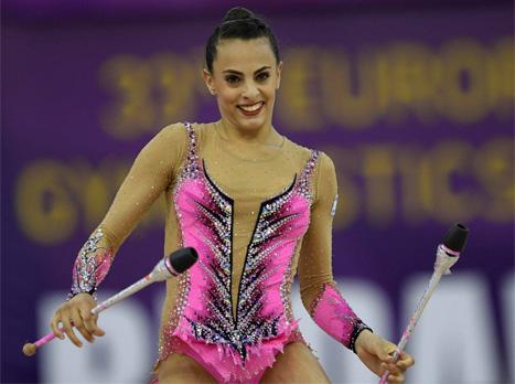 היסטוריה: 2 מדליות ארד לאשרם באל' אירופה