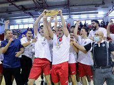 לראשונה: קרית אונו זכתה באליפות הנוער