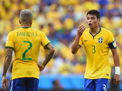 נטייה לזלזל בברזיל? (gettyimages)