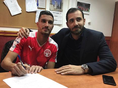 זריהן חתם, בוזגלו התנצל: