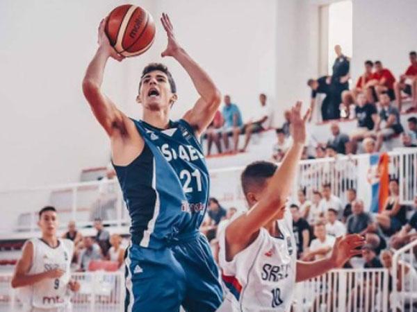 הקדטים הפסידו 89:66 לטורקיה בשמינית הגמר