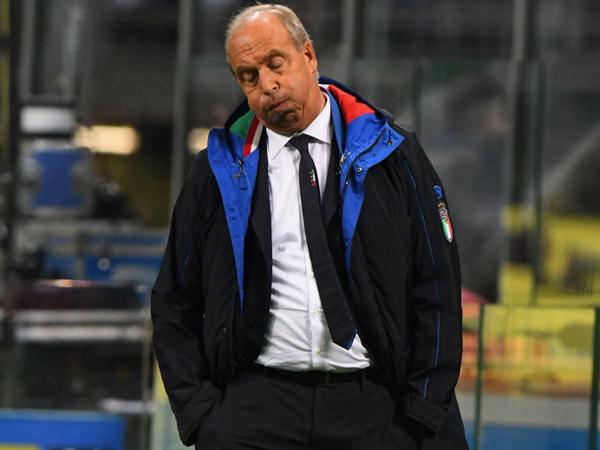 דיווח: ונטורה יתפטר מאיטליה. המאמן הכחיש