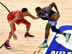 קצת שמח, קצת עצוב: כך יראה אולסטאר ה-NBA