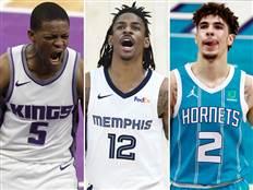 כוכבים בהתהוות: השחקנים שעתידים לפרוץ