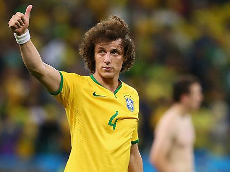 לואיז. ברזיל מפחדת מתסריט האימים? (gettyimages)