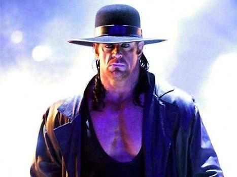 טקס אשכבה: פרידה מאנדרטייקר, אגדת ה-WWE