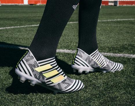 אדידס משיקה: הנעל של מסי לגמר הגביע