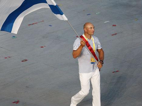 הוועד האולימפי: