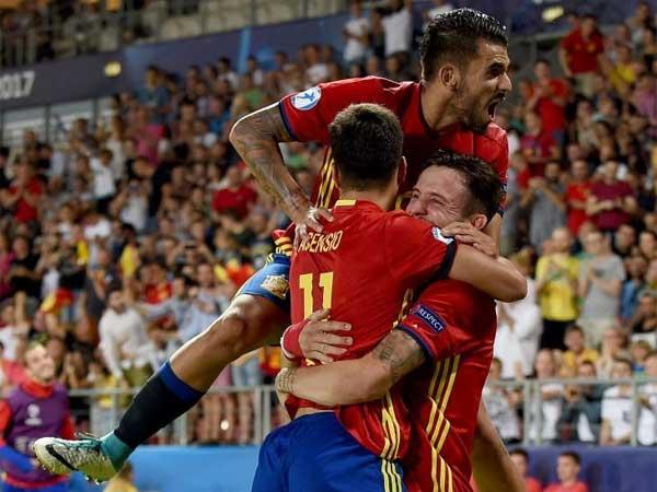 ספרד תחגוג גם הפעם? (Getty)
