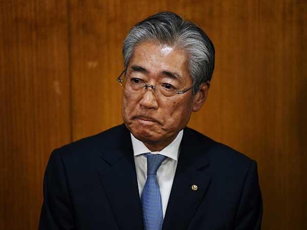 תזמון רע: ראש הוועד האולימפי היפני התפטר
