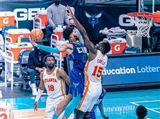 שתי דקות, 8 הטבעות: לילה של דאנקים ב-NBA