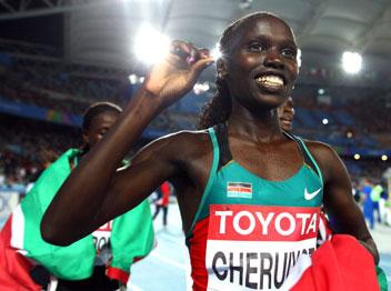 אליפות העולם באתלטיקה: 6 מדליות לקניה