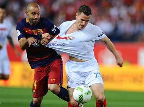 טוויסט? דיווח: גאמיירו יחתום בברצלונה