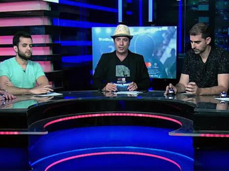 אלוף האלופות: צפו בגמר חידון הצ'מפיונס