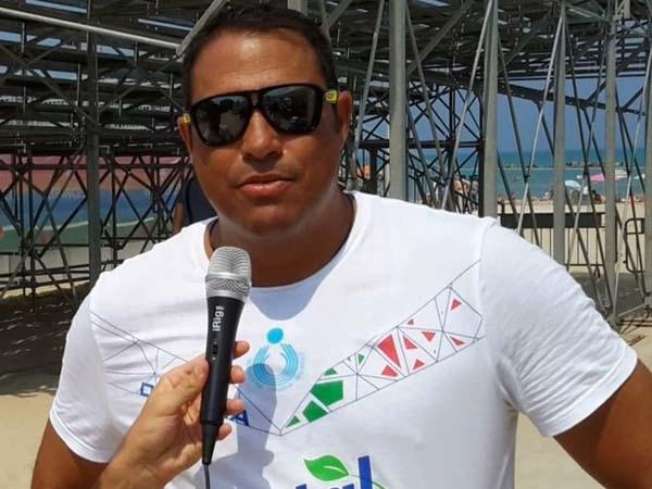 מאמן הנבחרת בכדורעף חופים התפטר מתפקידו