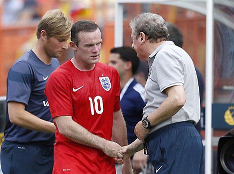 רוני, ינהיג את אנגליה? (gettyimages)
