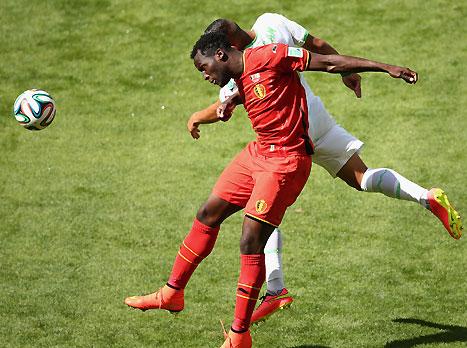 ניצחון יעלה את בלגיה לשמינית הגמר (gettyimages)