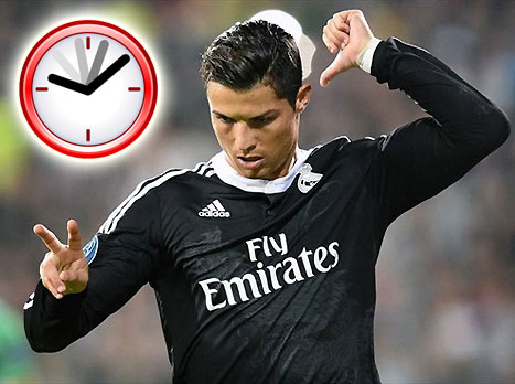 מהפך ו-1:2 לריאל מדריד מול לודוגורץ