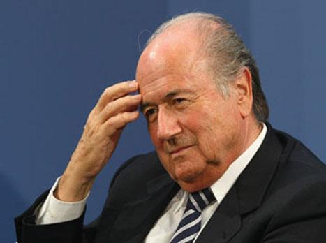 ספ בלאטר: גביע העולם בקטאר לא ייערך בקיץ
