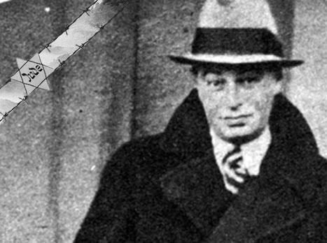 מאליפות איטליה ועד אושוויץ: על ארפד וייס