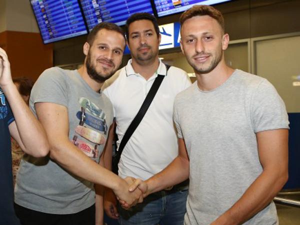 צפוי להפוך לשחקן הישראלי הראשון במועדון. אלטמן
