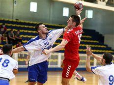 נבחרת הנוער הפסידה לסרביה ופורטוגל