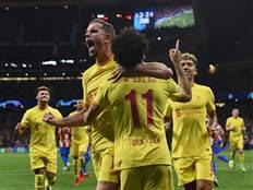 טירוף בוונדה: 2:3 לליברפול על אתלטיקו