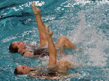 גלושקוב ויופה במקום ה-18 באליפות העולם