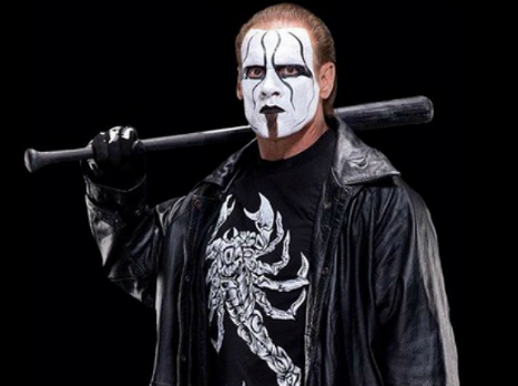 היה שווה לחכות: סטינג בקרב הבכורה ב-WWE