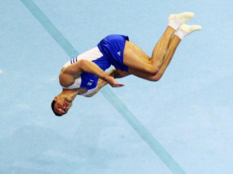 אכזבה לשטילוב: סיים רביעי באליפות אירופה