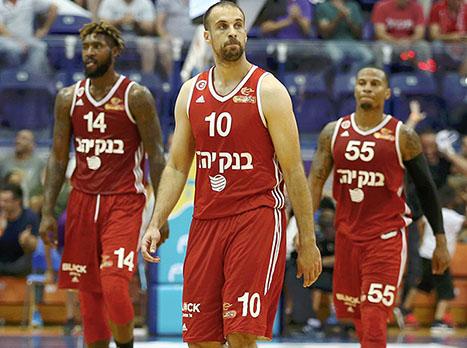בעין הסערה: נהריה עלתה ל-0:2 מול ירושלים