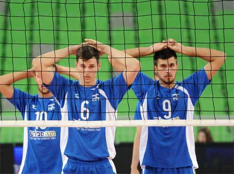 ליגה אירופית: ישראל ספגה 3:1 מול הונגריה