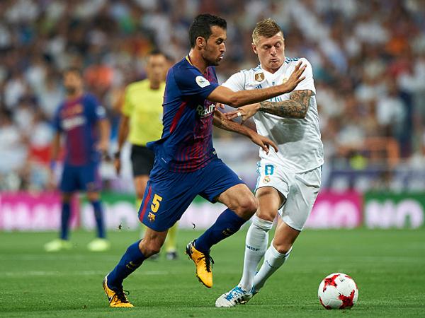 הגביע לבן: ריאל מדריד זכתה בסופרקופה