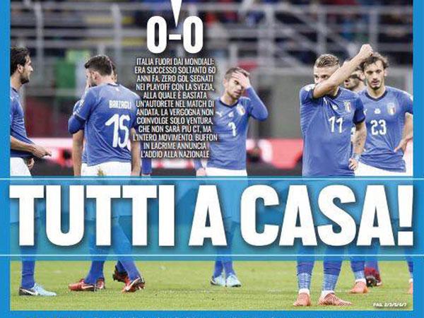 """""""מומיות מנהלות את הכדורגל האיטלקי"""""""