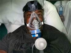 """""""תתפללו עבורי"""": סדריק סבאלוס חלה בקורונה"""