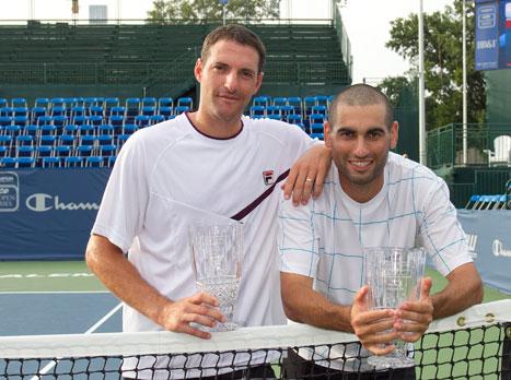 רם וארליך זכו בטורניר ווינסטון סיילם
