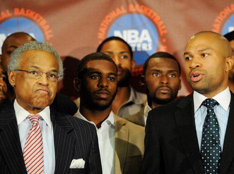 שחקני ה-NBA דחו שוב את הצעת הבעלים