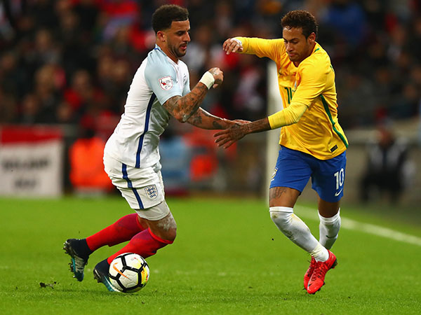 0:0 בין אנגליה לברזיל. 3:3 לספרד ברוסיה