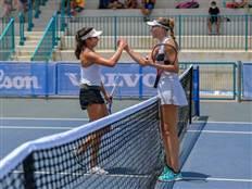 בחודשיים הקרובים: 12 תחרויות טניס בישראל
