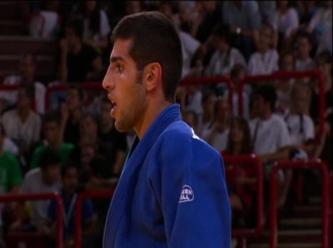 ג'ודו: שוורץ ופולק נוצחו בסיבוב ה-1 ביפן