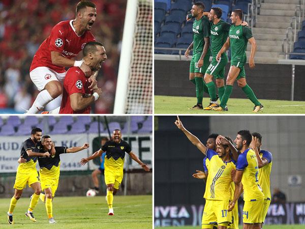 כמה טוב שבת: הכדורגל הישראלי שוב כאן