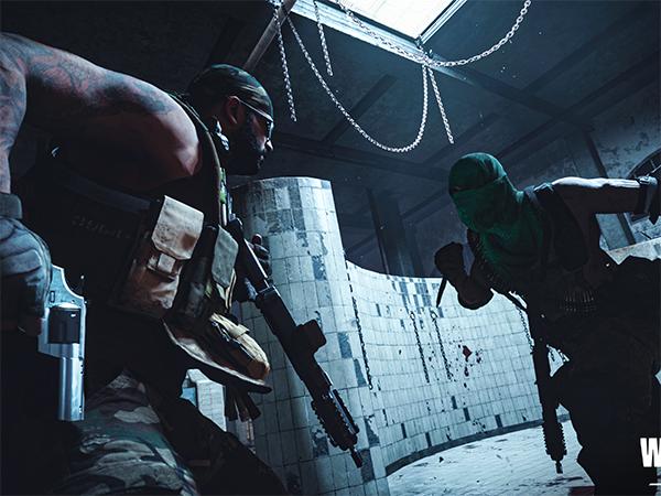 """""""הגולאג"""" משלב את מצב ה-Gunplay מ-Modern Warfare"""