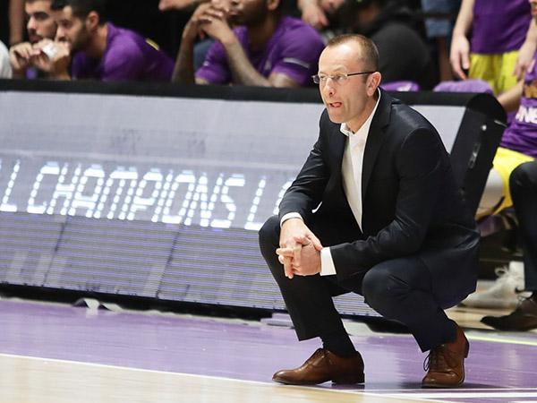 שמיר, שמר על המאזן הביתי החיובי באירופה (FIBA)