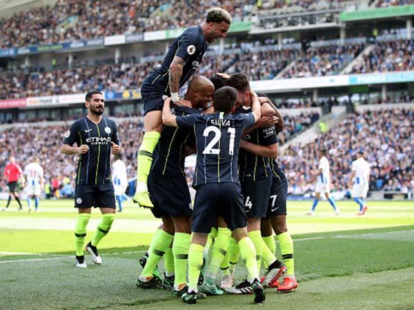 הקבוצה הכי טובה שיש לכדורגל האנגלי להציע (Getty)